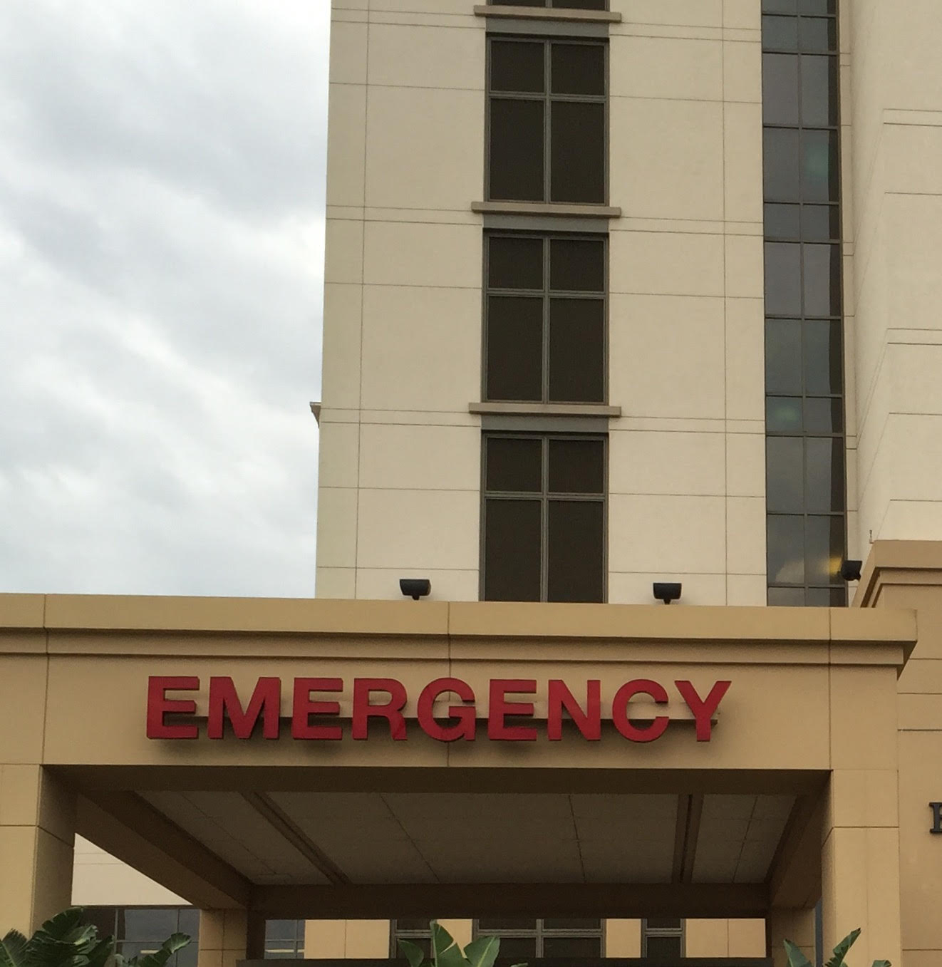 WHAT TO EXPECT WHEN YOU VISIT THE EMERGENCY ROOM – Yvette McQueen, MD